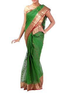 Sarees Online: Shop the latest Indian Sarees at the best price online shopping. From classic to contemporary, daily wear to party wear saree, Cbazaar has saree for every occasion. Latest Indian Saree, Indian Sarees Online, Buy Sarees Online, Indian Attire, Indian Outfits, Bengal Cotton Sarees, Indian Clothes, Party Wear Sarees, Fashion Story