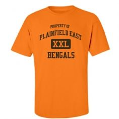 Plainfield East High School - Plainfield, IL | Men's T-Shirts Start at $21.97