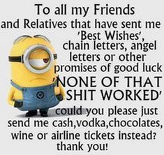 It's all minions, for the love of Minion we have some great Humor Quotes from Minions . ALSO READ: 15 Top Funny Minions Pictures ALSO READ: Top 40 Minion Funny Pictures Humor Minion, Minions Quotes, Funny Minion, Minion Pictures, Funny Pictures, Minions Love, Minions Pics, Just For Laughs, I Laughed