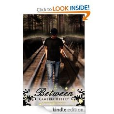 Between (Heven and Hell) book 1.5