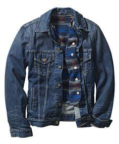 Levi's Workwear x Pendleton Collection