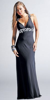 Faviana Couture Prom Dress 6734