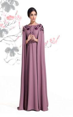 Today here we familiarized long cape abaya collection nice abaya fully covered up your body and you Islamic Fashion, Muslim Fashion, Modest Fashion, Fashion Dresses, Trendy Fashion, Style Fashion, Fashion Ideas, Mode Abaya, Mode Hijab