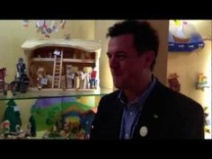 Ostheimer Wooden Toys: Interview with Wolfgang Schuhle