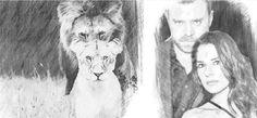 My Queen & King Of Daytime 11/24/17 Kelly Monaco & Billy Miller