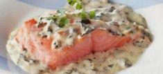 Pavés de saumon à l'oseille - Recettes Cookeo