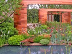 Immergrüne Pflanzen Verleihen Dem Garten Einen Strukturierten Look   Ob Im  Schönen Formschnitt Oder Als Hecke, Sie Lassen Sich Vielseitig Inszenieren