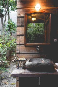 走訪湖畔珍珠,品味日式茶屋的禪風魅力 @ 見學館 :: housearch.net