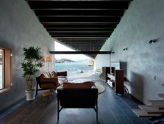 House in Onomichi by Suppose Design Office, 尾道の家 by サポーズデザインオフィス