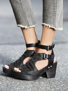 Free People Sacramento Clog at Free People Clothing Boutique