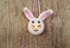 lighted bunny