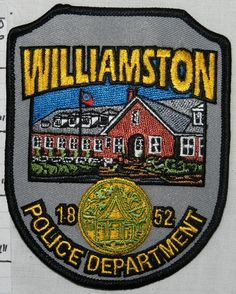 Williamston PD SC