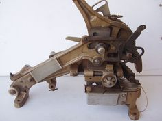 Find Industrial Machinery in Pietermaritzburg! Search Gumtree Free Classified Ads for Industrial Machinery and more in Pietermaritzburg. Machinery For Sale, Industrial Machinery, Cannon, South Africa, Shoe, Sewing, Zapatos, Dressmaking, Couture