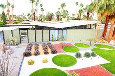 modernism week palm springs architecture. Landscape ideas.