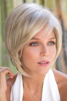 Reese Pm By Noriko Wigs Partial Monofilament Wig