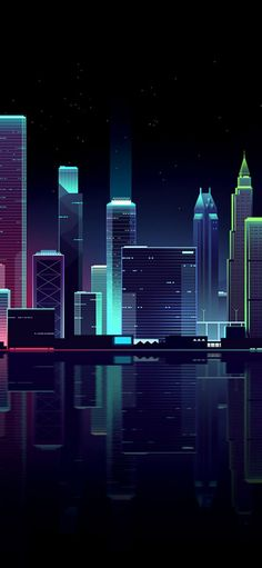 GlitchMind is your hub for entertaining articles and products that will captivate your brain. Cityscape Wallpaper, Neon Wallpaper, Scenery Wallpaper, Colorful Wallpaper, Iphone Wallpaper, Mobile Wallpaper, Homescreen Wallpaper, Cellphone Wallpaper, Neon Backgrounds