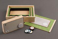 Need Spotify Box !
