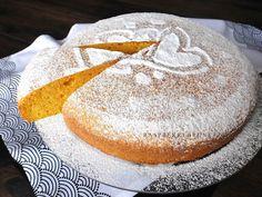 Raspberrybrunette: Mrkvový koláč Sweet Cakes, Carrot Cake, Vanilla Cake, Carrots, Pancakes, Deserts, Food And Drink, Pudding, Bread