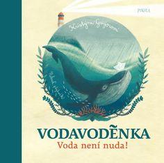 Kupte knihu Vodavoděnka - Kristýna Gregorová s 20% slevou v e-shopu za 279 Kč v knihkupectví Booktook.cz Teen, Books, Movies, Movie Posters, Libros, Films, Book, Film Poster, Cinema