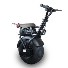 One Wheel Electric Motorcycle / Electric Unicycle / Electric Scooter / Motorcycle Travel, Scrambler Motorcycle, Motorcycle Design, Motorcycle Style, Motorcycle Accessories, Steampunk Motorcycle, Motorcycle Quotes, Triumph Motorcycles, Custom Motorcycles