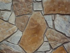 Natural Stone Specifications