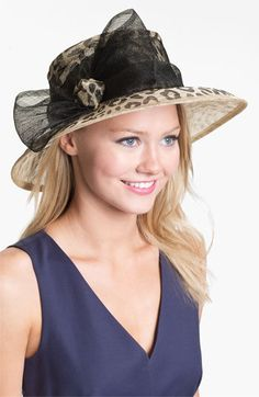August Hat 'Seraphinite' Down Brim Derby Hat available at #NordstromWas: $78.00 Now: $52.2633% OFFItem #622223