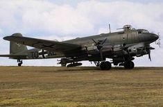 """Focke-Wulf Fw 200 """"Condor""""."""