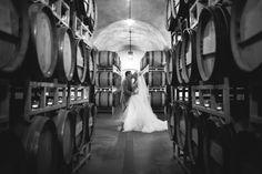 Nino & Kat's Viansa Winery Wedding