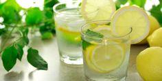 dieta limao agua