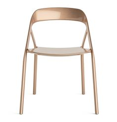 Michael Young's LessThanFive chair for Coalesse set to launch