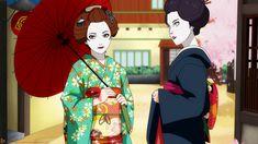 Aya + Sayori