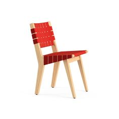 Risom Child's Side Chair   For the Mini Modernists   Holiday Gift Guide   Knoll