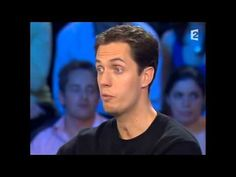 (1) Grand Corps Malade - On n'est pas couché 5 avril 2008 #ONPC - YouTube Interview, France 2, Avril, Music