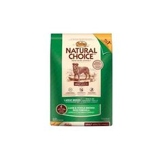 Nutro Natural Choice Limited Ingredient Diet Large Breed Adult Lamb & Whole Brown Rice Formula Dry Dog Food Nutro Dog Food, Rice Recipes, Dog Food Recipes, Lamb And Rice Recipe, Limited Ingredient Dog Food, Large Breed Puppy Food, Small Dogs For Sale, Best Cat Litter, Recipe 30
