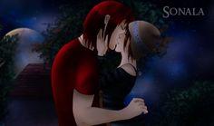 Kiss me by Sonala