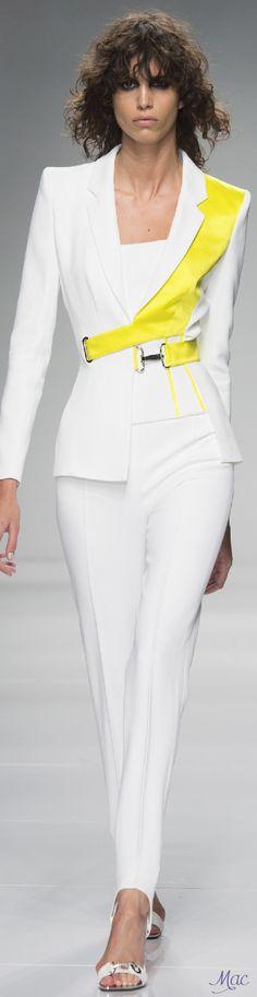www.2locos.com Spring 2016 Haute Couture Atelier Versace