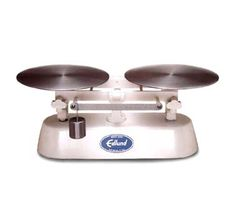 Edlund Scale Baker's 4 kg x 5 gm graduation epoxy - Scale, Baker's Dough, 4 kg x 5 gm graduation, epoxy powder coat, with measuring weights Kitchen Measuring Tools, Professional Kitchen, Espresso Machine, Home Kitchens, Kitchen Dining, Coffee Maker, Kitchen Appliances, Canning, Weights