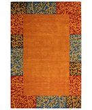 RugStudio presents Safavieh Rodeo Drive RD613M Assorted Hand-Tufted, Better Quality Area Rug
