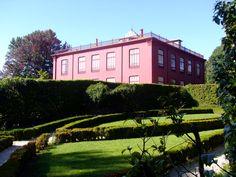 Viva o #verão lá #fora:5 #sítios #incríveis para um #piquenique no #Porto | #summer #OPorto #food #Amigos #familia #JardimBotânico #CampoAlegre