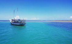 O que fazer em Porto Seguro: dicas para curtir esse destino o ano todo Sailing Ships, Boat, Voyage, Tips, Destiny, Dinghy, Boats, Sailboat, Ship