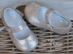 zapatos niña landos