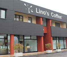 Un #Caffè Unico http://www.linoscoffee.com/