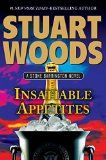 Insatiable Appetites (Stone Barrington) by Stuart Woods
