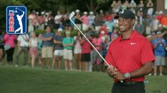 Tiger Woods' winning highlights from the 2018 TOUR Championship Brandon Smith, Tiger Woods, Arts And Entertainment, Golf Tips, Comebacks, The Cure, Highlights, Tours, Entertaining