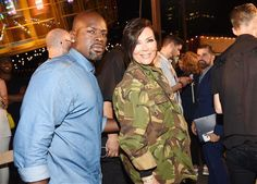 Kris Jenner and Corey Gamble - Hollywood couples that broke tradition