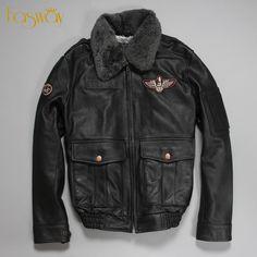 Cuero Jackets Mejores Bomber Down Cazadoras Imágenes De 294 YRn4q8wIpw