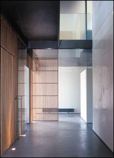 | Fells / Åndes . warm minimalism | canyon house