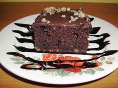Negresa cu ciocolata - Culinar.ro