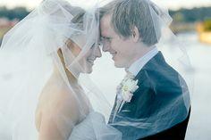 """Jak naplánovat svatbu s velkým """"S"""" - Originální Svatba"""