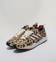 Women's Tech Super 2.0 #women's #streetwear #leopard